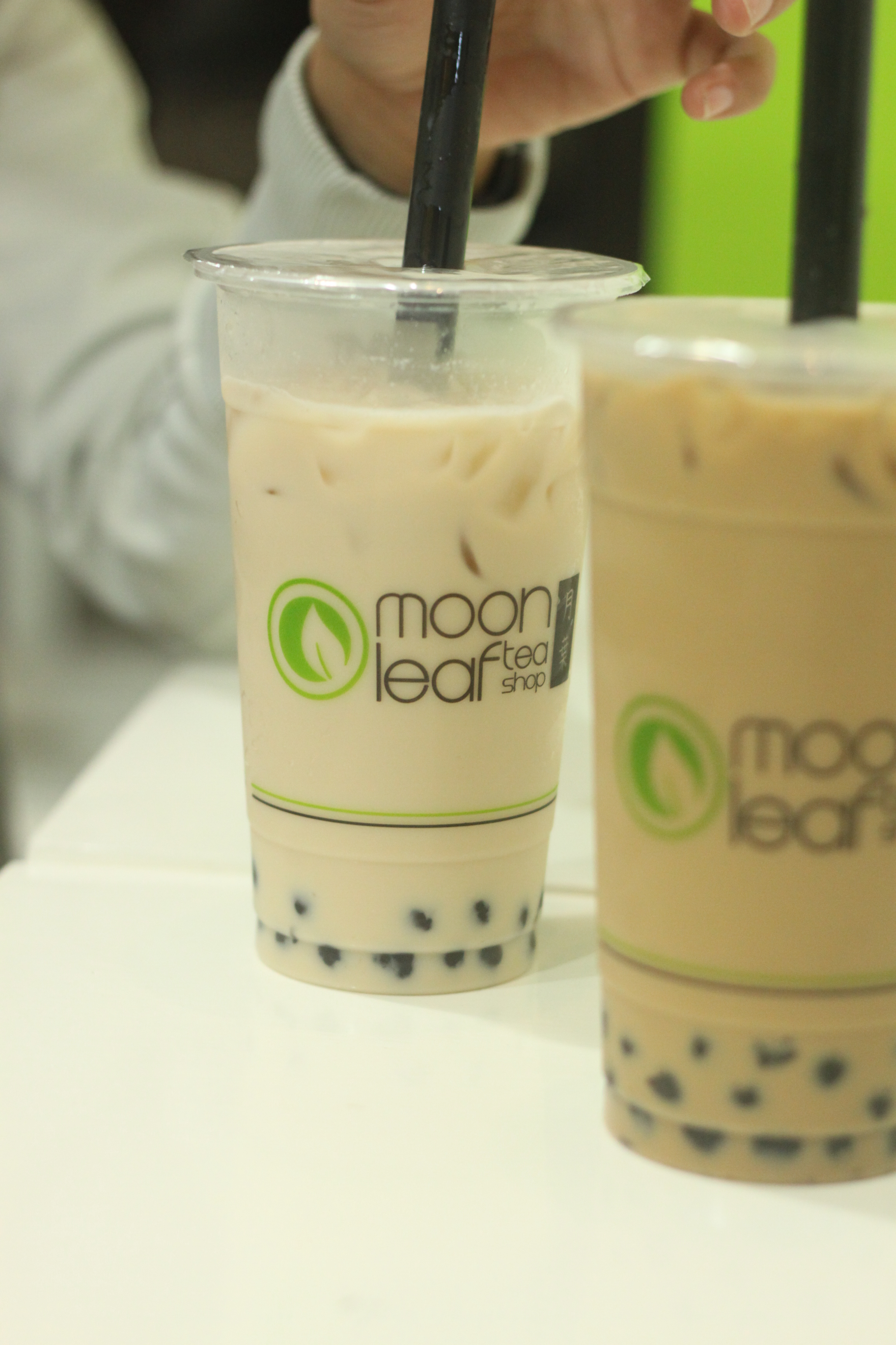 Moonleaf: A Different Kind of Brew!