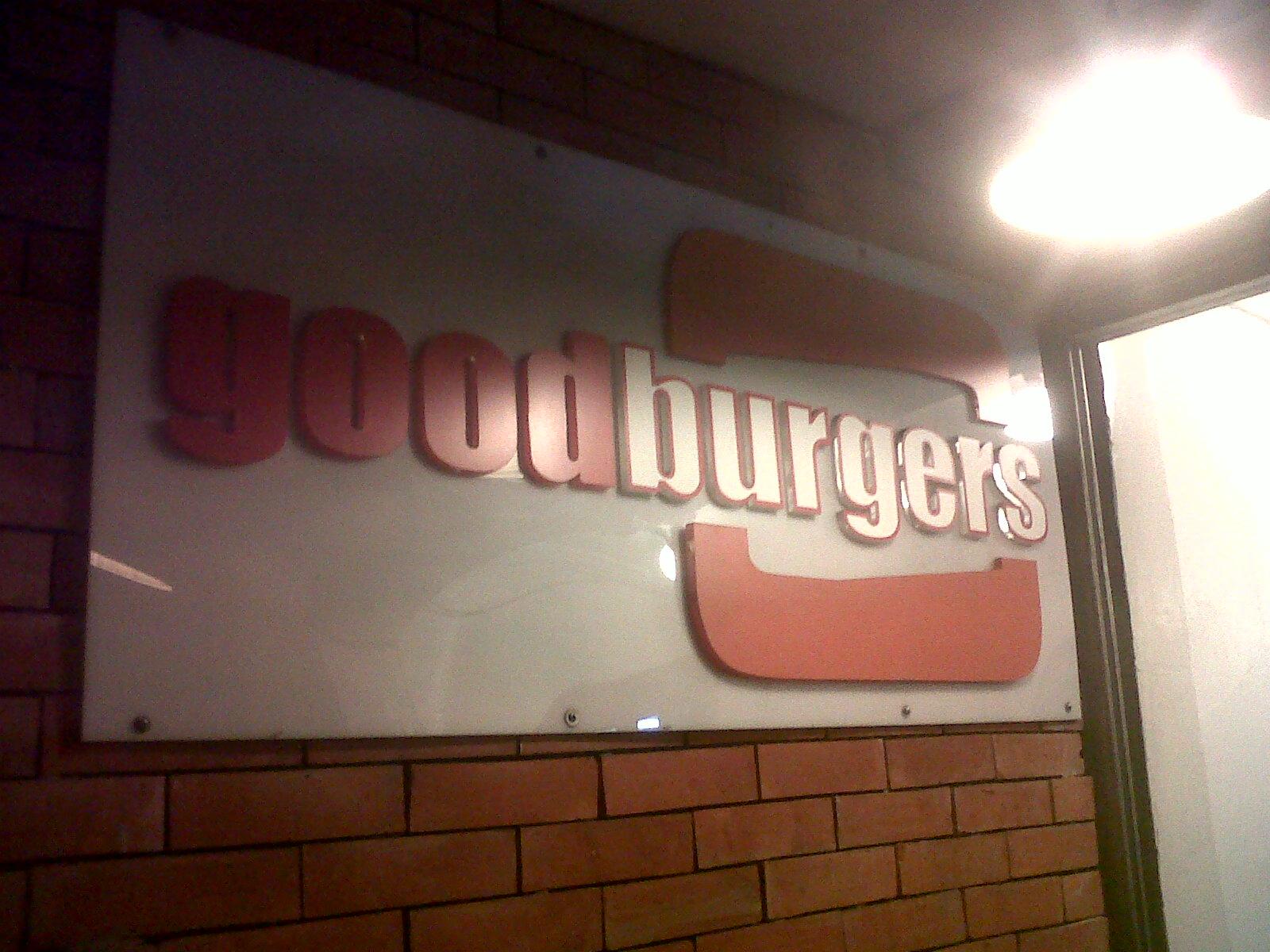 Good Burgers: All Lean, All Good