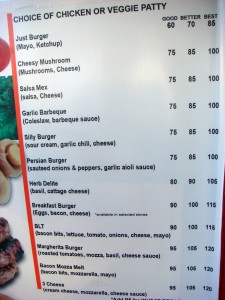 Good Burgers' menu (photo credits to www.pigoutphilippines.blogspot.com)