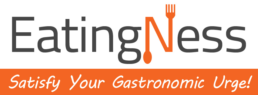 Eatingness.com - Satisfy Your Gastronomic Urge!
