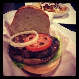 Size Matters: Sausage Burgers