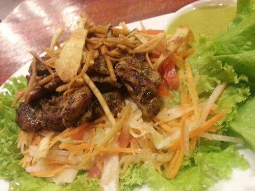 Brasas: Latin American Street Food